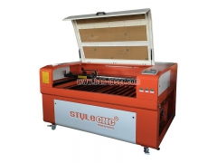 Co2 laser cutting machine 150W for sale