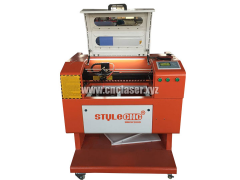 STYLECNC® acrylic co2 laser engraver for sale