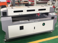 Do you know mixed laser machine for cutting metal and nonmetal?