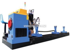 STYLECNC® 5 Axis CNC Pipe Cutting Machine ST-XY5