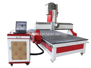 1500*3000mm fiber laser marking equipment with large size table