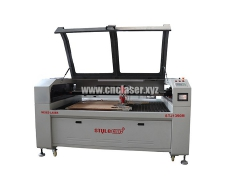 STYLECNC® 280W mixed metal and nometal laser cutter