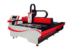 Fiber laser cutting machine ST-FC3015