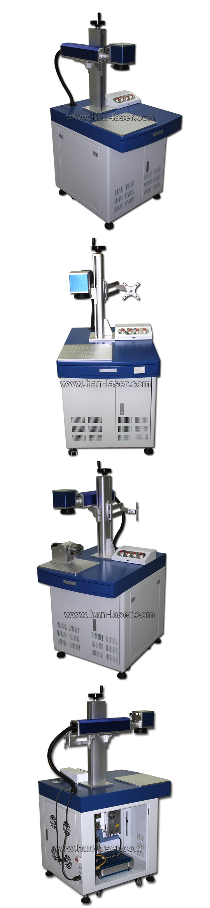 laser marker machine