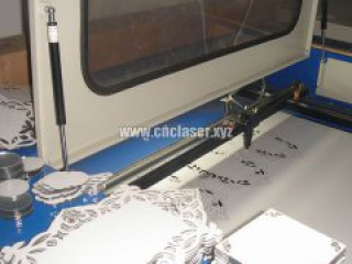The benefits of laser cutting machine