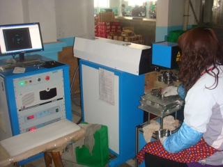 How to improve the marking speed of laser marking machine?