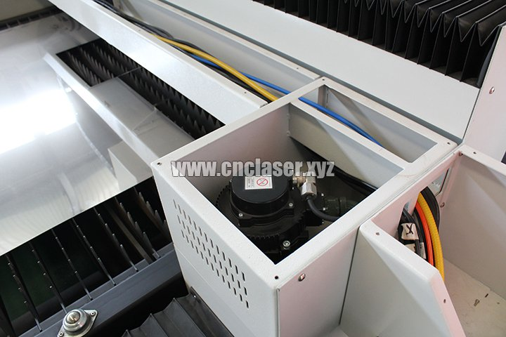 motors for stainless steel laser cutting machine