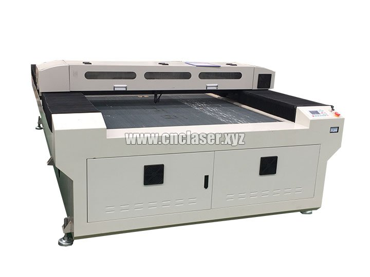 Wood laser cutting machine for wood arts&crafts