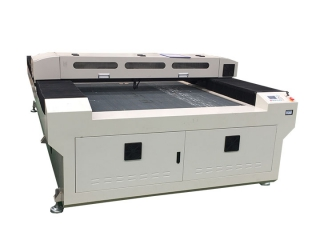 China STYLECNC wood laser cutting machine for wood arts&crafts