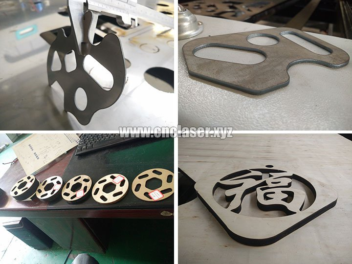 wood craft co2 laser cutting machine sample1