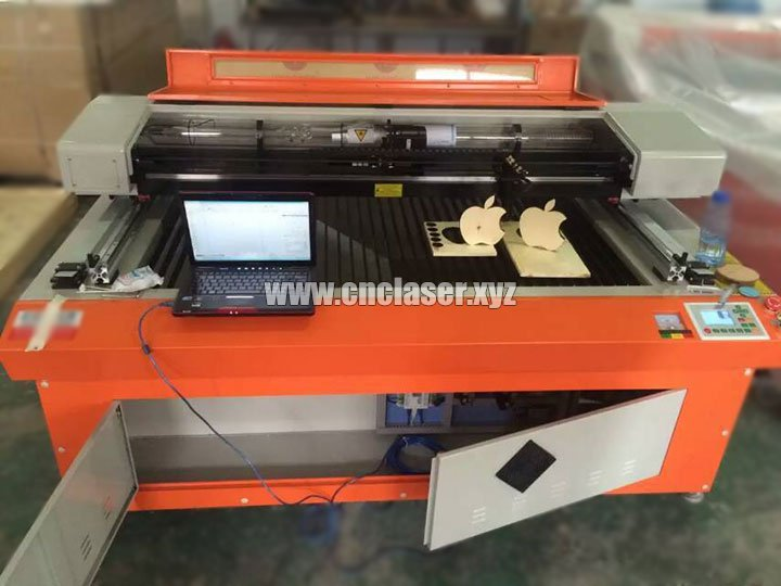 1325 acrylic co2 laser cutter