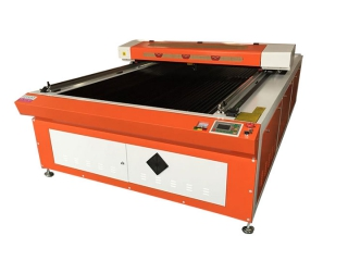 STYLECNC® 1325 acrylic co2 laser cutter for sale