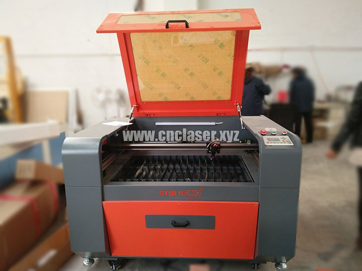 1300*900mm laser cutting machine for wood crafts
