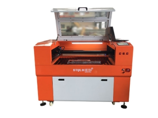 STYLECNC® STJ6090 co2 laser cutting machine for acrylic