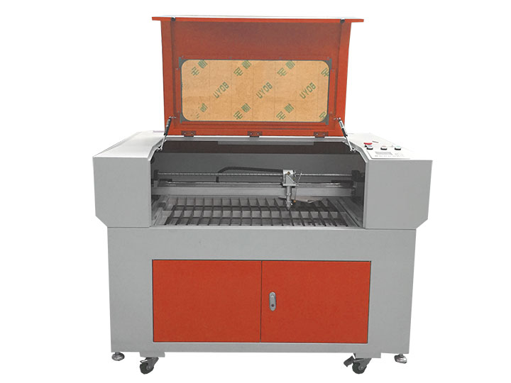 Portable laser engraving and cutting machine price for sale