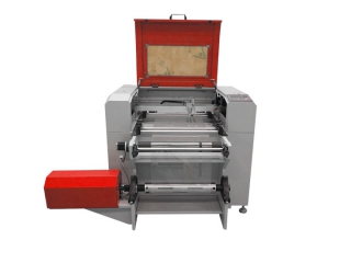 STYLECNC® Mini CNC laser machine for cutting wood arts