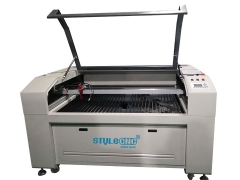 STYLECNC® STJ1390 wood laser cutting machine for sale