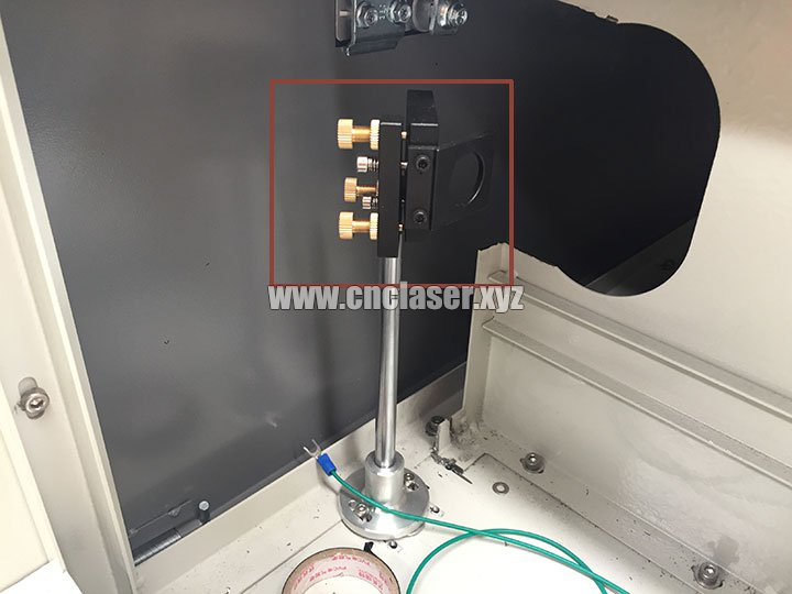 mirror and lens of MDF Laser Cutting Machine