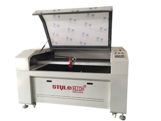 New design MDF Laser Cutting Machine with Cost Price