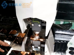 500W Metal Laser Cutter for 2mm Stainless Steel