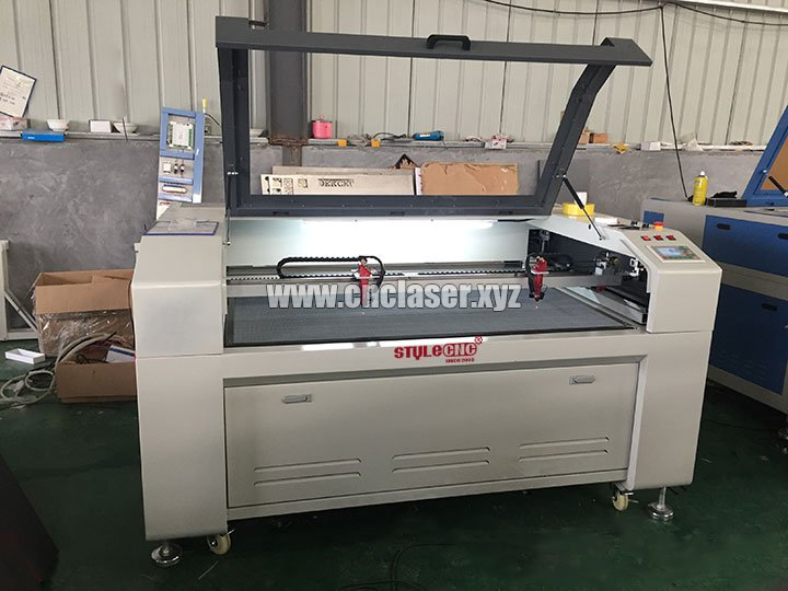 1390 Laser Cutting Machine for Wood