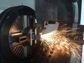 Cutting Solutions for Sheet Metal Cutting