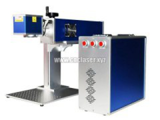 Working principle of CO2 laser machine