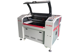 STJ6090 Laser cutter and engraver for non-metal materials