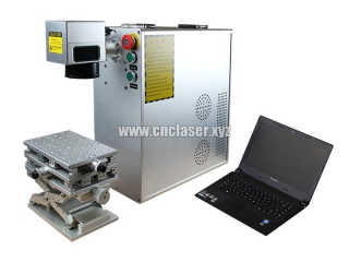 Very satisfied with STYLECNC fiber laser marking machine